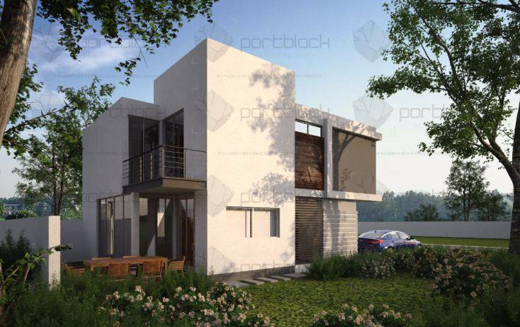 Foto de casa en venta en, solares, zapopan, jalisco, 1138393 no 03