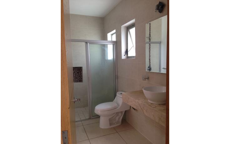 Foto de casa en renta en  , solares, zapopan, jalisco, 1300759 No. 04