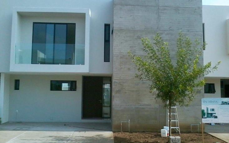 Foto de casa en venta en  , solares, zapopan, jalisco, 1325665 No. 01