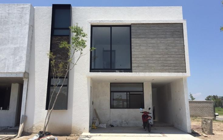 Foto de casa en venta en  , solares, zapopan, jalisco, 1355043 No. 05