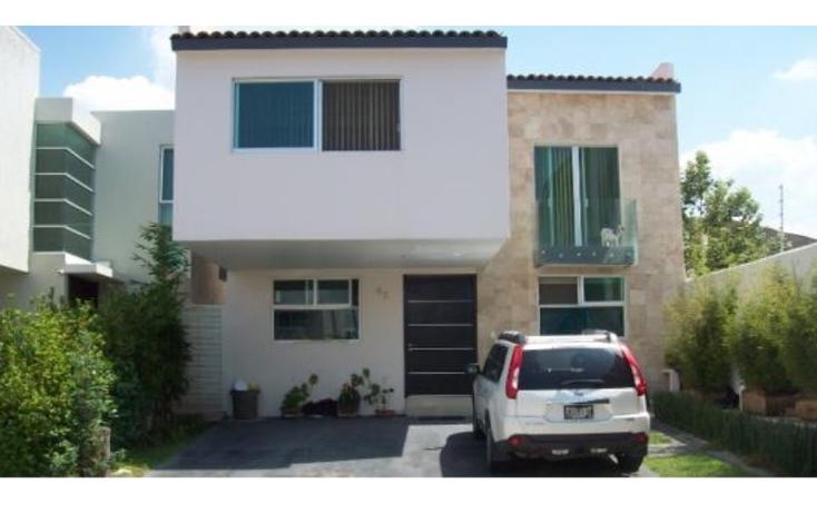 Foto de casa en venta en  , solares, zapopan, jalisco, 1468817 No. 01