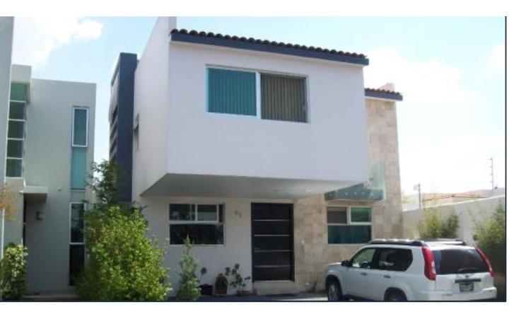 Foto de casa en venta en  , solares, zapopan, jalisco, 1468817 No. 02