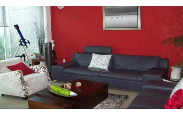 Foto de casa en venta en  , solares, zapopan, jalisco, 1468817 No. 04