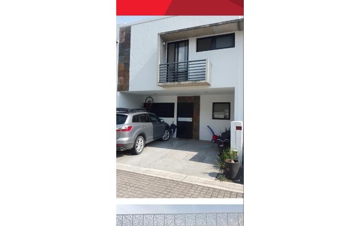 Foto de casa en venta en  , solares, zapopan, jalisco, 1484615 No. 01