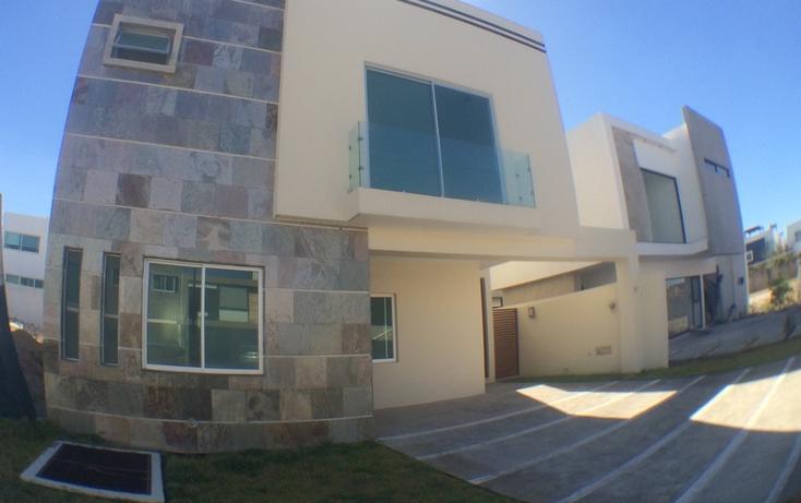 Foto de casa en venta en  , solares, zapopan, jalisco, 1604120 No. 01