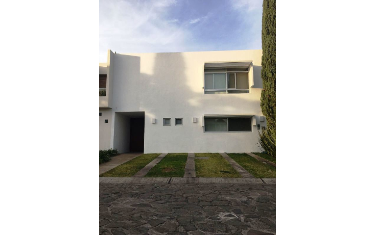 Foto de casa en venta en  , solares, zapopan, jalisco, 1626355 No. 01