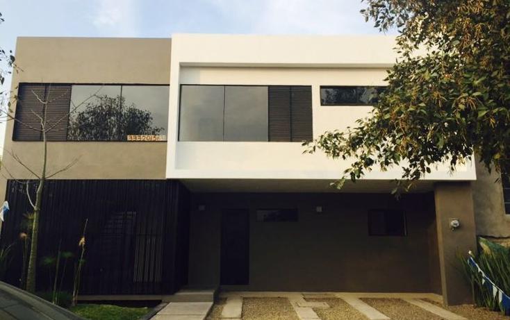 Foto de casa en venta en  , solares, zapopan, jalisco, 1663493 No. 03