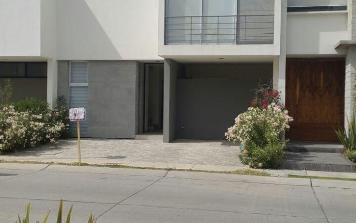 Foto de casa en renta en, solares, zapopan, jalisco, 1870842 no 01