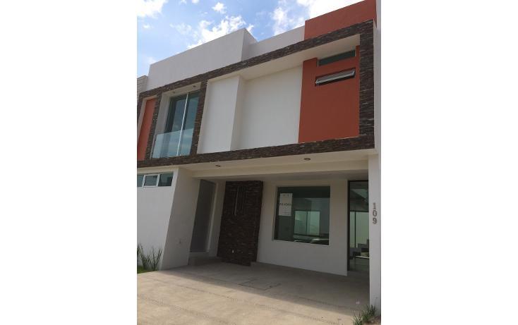 Foto de casa en venta en  , solares, zapopan, jalisco, 1870846 No. 02