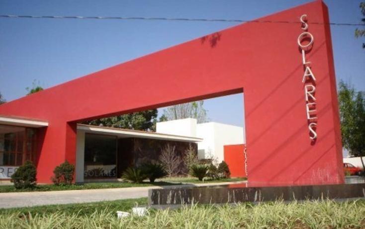 Foto de casa en venta en  , solares, zapopan, jalisco, 1892642 No. 01