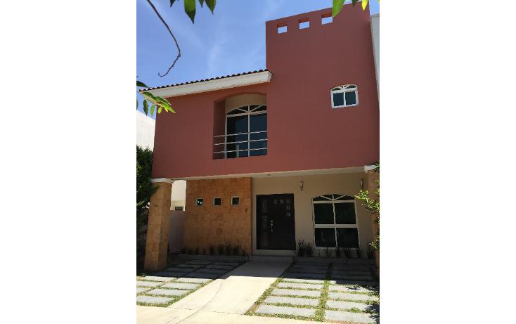 Foto de casa en venta en  , solares, zapopan, jalisco, 1939422 No. 01