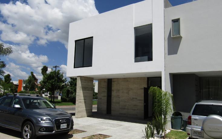 Foto de casa en venta en  , solares, zapopan, jalisco, 1986555 No. 01