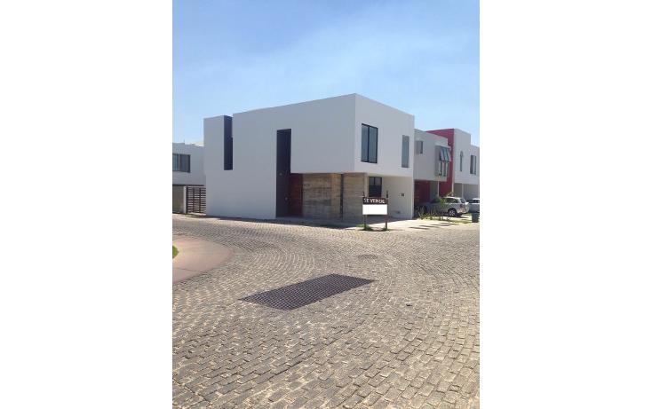 Foto de casa en venta en  , solares, zapopan, jalisco, 1986555 No. 03