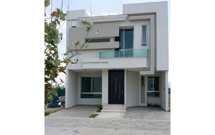 Foto de casa en venta en  , solares, zapopan, jalisco, 2005590 No. 01