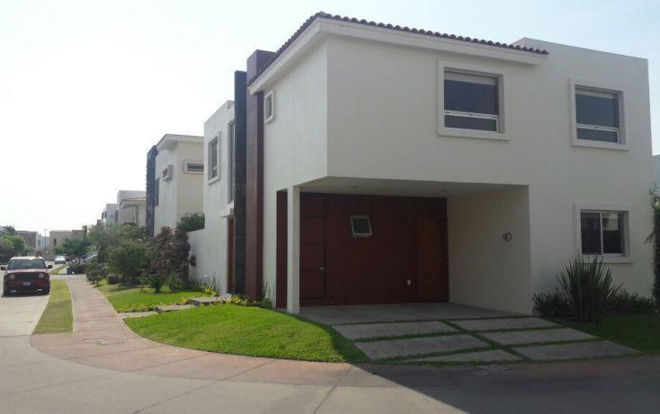 Foto de casa en renta en, solares, zapopan, jalisco, 2035947 no 01