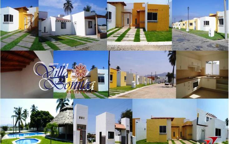 Foto de casa en venta en  , soleares, manzanillo, colima, 1925640 No. 12