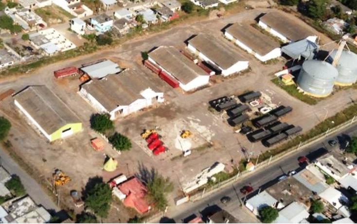 Foto de nave industrial en venta en  , soledad de doblado centro, soledad de doblado, veracruz de ignacio de la llave, 943087 No. 01