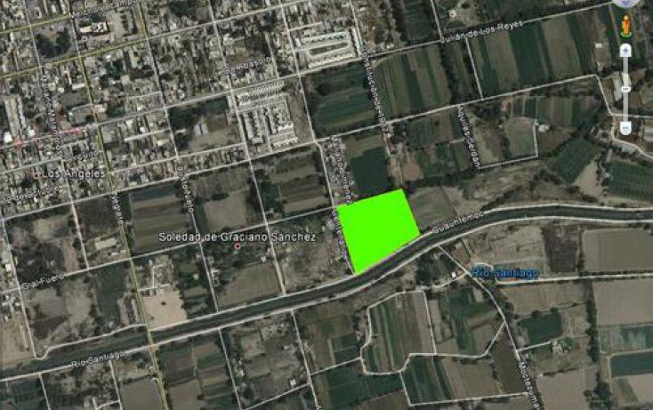 Foto de terreno habitacional en venta en, soledad de graciano sanchez centro, soledad de graciano sánchez, san luis potosí, 1045423 no 01