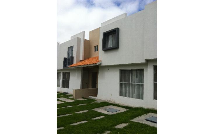 Foto de casa en venta en  , soledad de graciano sanchez centro, soledad de graciano sánchez, san luis potosí, 1115239 No. 01