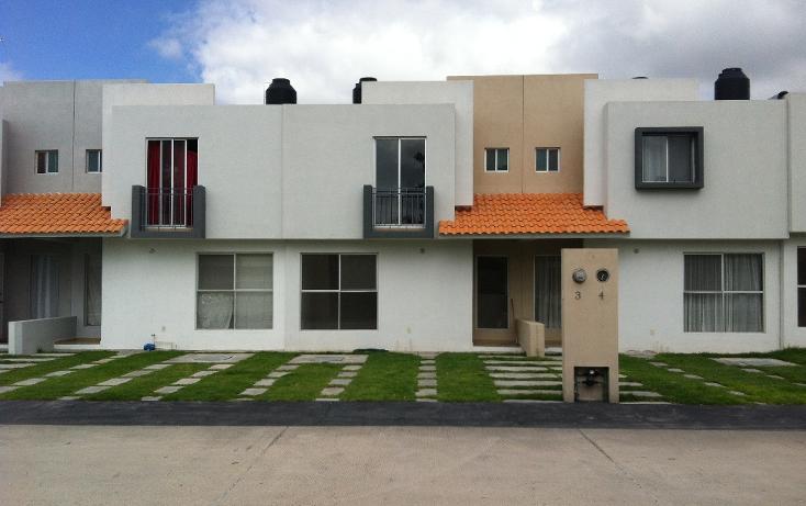 Foto de casa en venta en  , soledad de graciano sanchez centro, soledad de graciano sánchez, san luis potosí, 1115239 No. 02