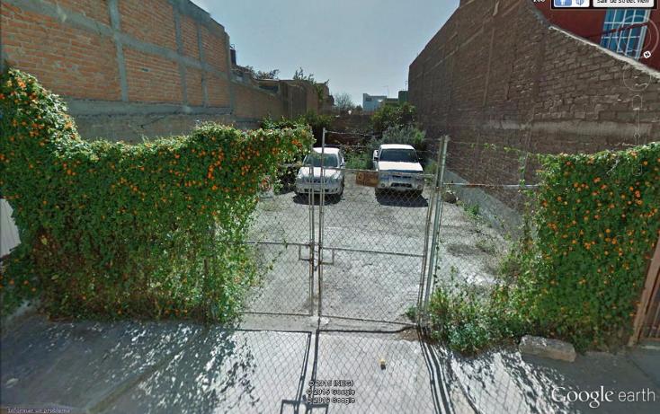 Foto de terreno habitacional en venta en  , soledad de graciano sanchez centro, soledad de graciano sánchez, san luis potosí, 1542524 No. 01