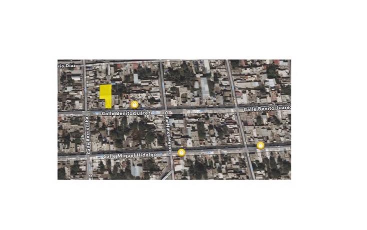 Foto de terreno habitacional en venta en  , soledad de graciano sanchez centro, soledad de graciano sánchez, san luis potosí, 1579156 No. 01