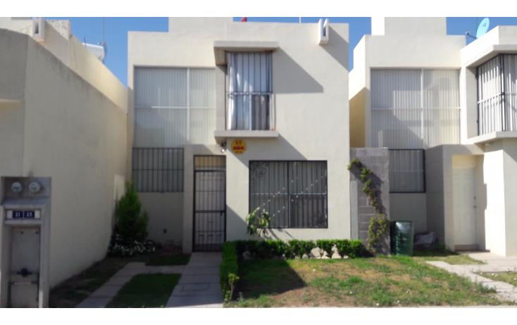Foto de casa en venta en  , soledad de graciano sanchez centro, soledad de graciano sánchez, san luis potosí, 1757968 No. 01