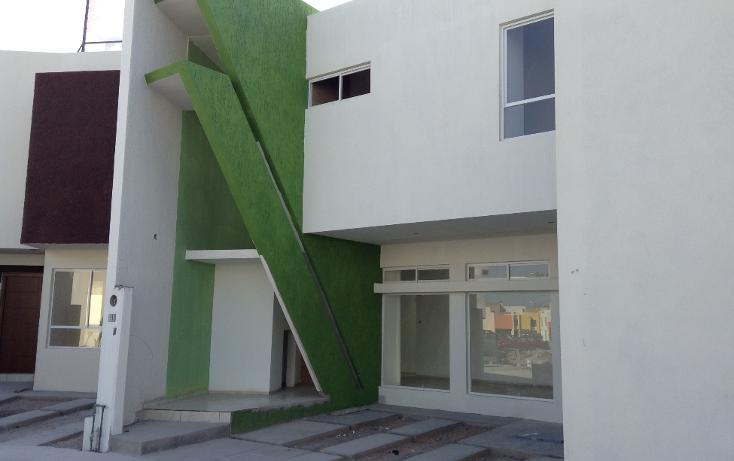 Foto de casa en venta en  , soledad de graciano sanchez centro, soledad de graciano sánchez, san luis potosí, 2641319 No. 01