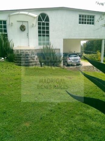 Foto de casa en venta en  , espíritu santo, jilotzingo, méxico, 1564660 No. 01