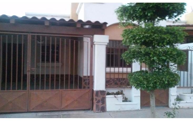 Foto de casa en renta en  , soleil residencial, hermosillo, sonora, 1323451 No. 01