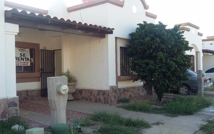 Foto de casa en renta en, soleil residencial, hermosillo, sonora, 1324575 no 01