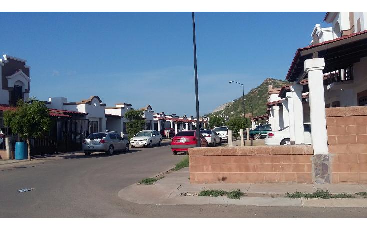 Foto de casa en renta en  , soleil residencial, hermosillo, sonora, 1324575 No. 10