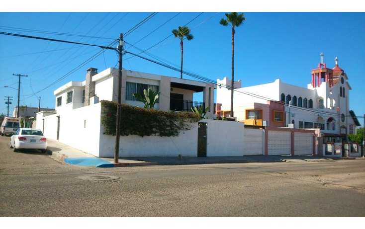 Foto de local en renta en  , soler, tijuana, baja california, 1459987 No. 01