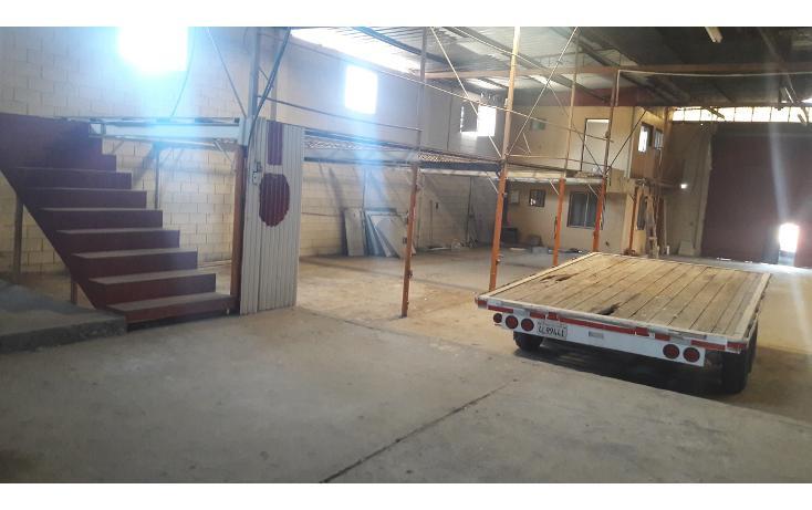 Foto de nave industrial en renta en  , soler, tijuana, baja california, 1478509 No. 08