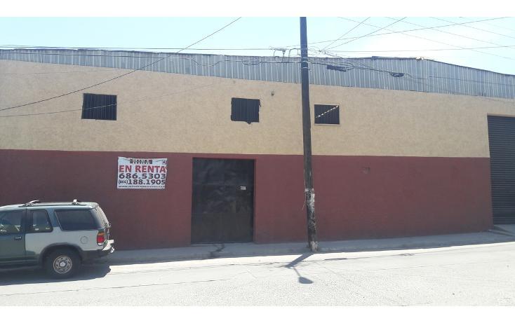 Foto de nave industrial en renta en  , soler, tijuana, baja california, 1478509 No. 10