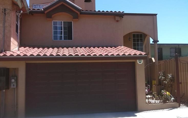 Foto de casa en venta en  , soler, tijuana, baja california, 986407 No. 01
