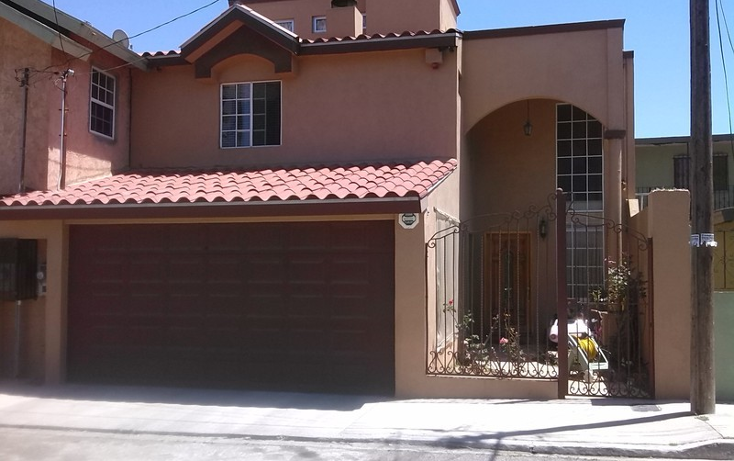 Foto de casa en venta en  , soler, tijuana, baja california, 986407 No. 03