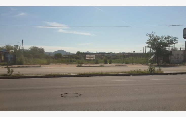 Foto de terreno comercial en renta en solidaridad 3, pilares, hermosillo, sonora, 1168557 No. 02