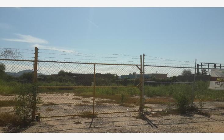 Foto de terreno comercial en renta en solidaridad 3, pilares, hermosillo, sonora, 1168557 No. 03
