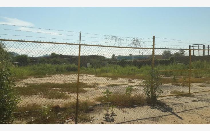 Foto de terreno comercial en renta en solidaridad 3, pilares, hermosillo, sonora, 1168557 No. 04