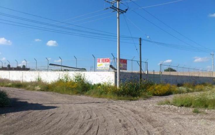 Foto de terreno comercial en venta en, solidaridad, fresnillo, zacatecas, 810019 no 01