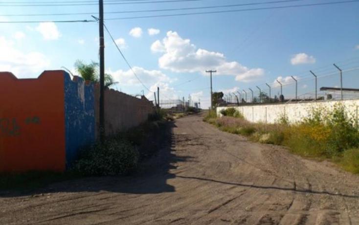 Foto de terreno comercial en venta en, solidaridad, fresnillo, zacatecas, 810019 no 03