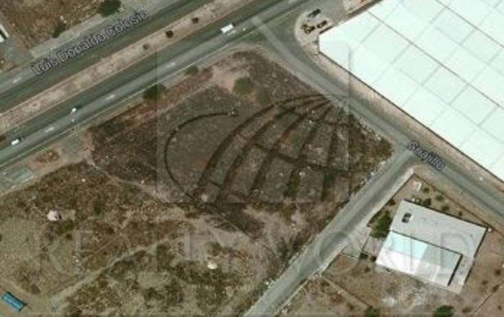 Foto de terreno comercial en renta en  , solidaridad, general escobedo, nuevo león, 1106143 No. 04