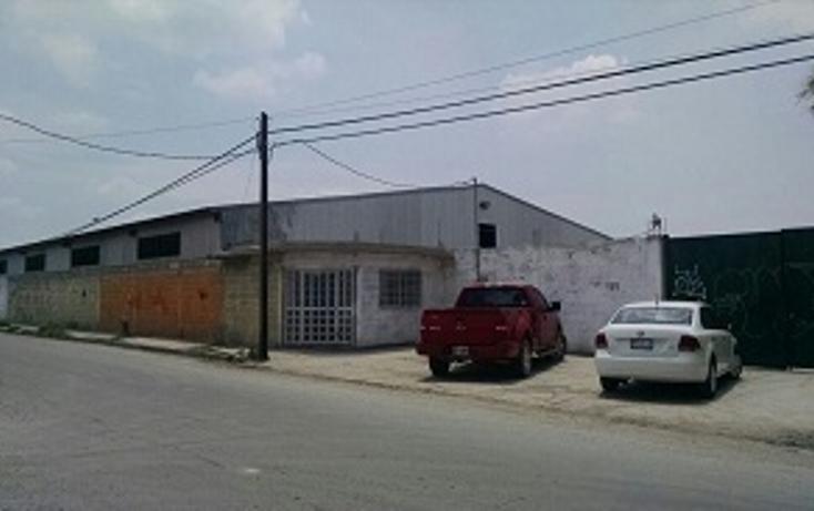 Foto de nave industrial en renta en  , solidaridad, gómez palacio, durango, 1344027 No. 12