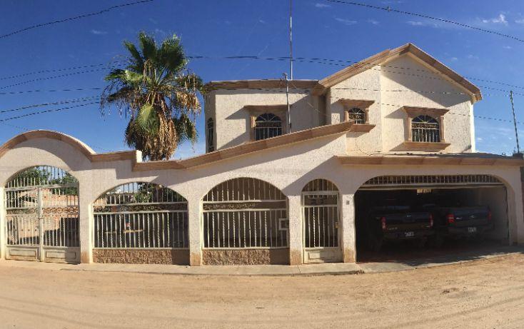 Foto de casa en venta en, solidaridad, hermosillo, sonora, 1170995 no 02