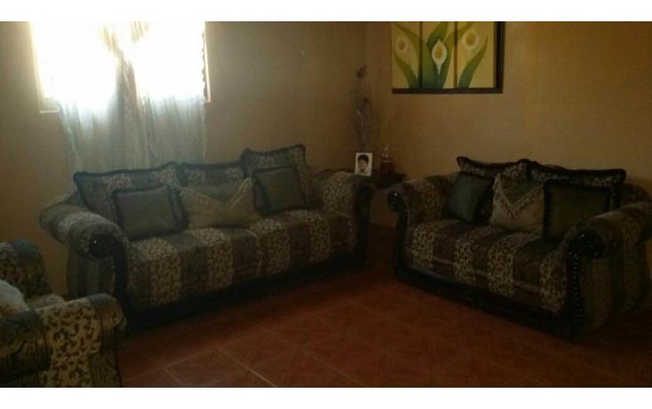 Foto de casa en venta en  , solidaridad, hermosillo, sonora, 1170995 No. 07