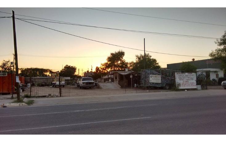Foto de terreno comercial en venta en  , solidaridad, hermosillo, sonora, 1234407 No. 02