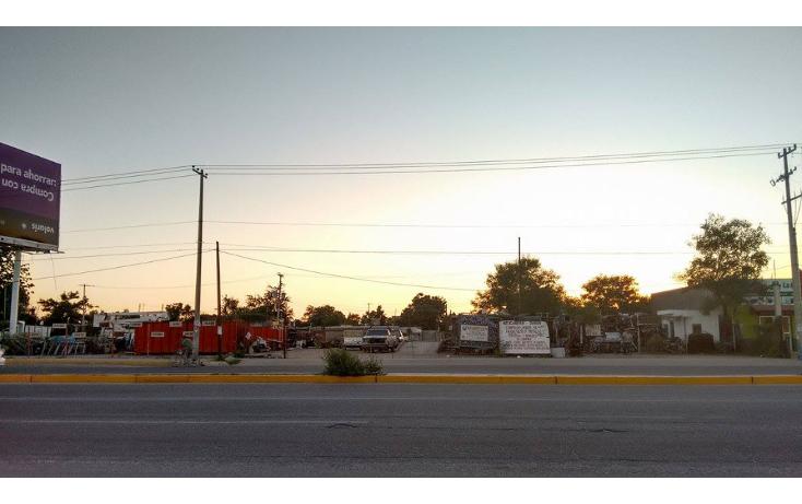 Foto de terreno comercial en venta en  , solidaridad, hermosillo, sonora, 1234407 No. 03