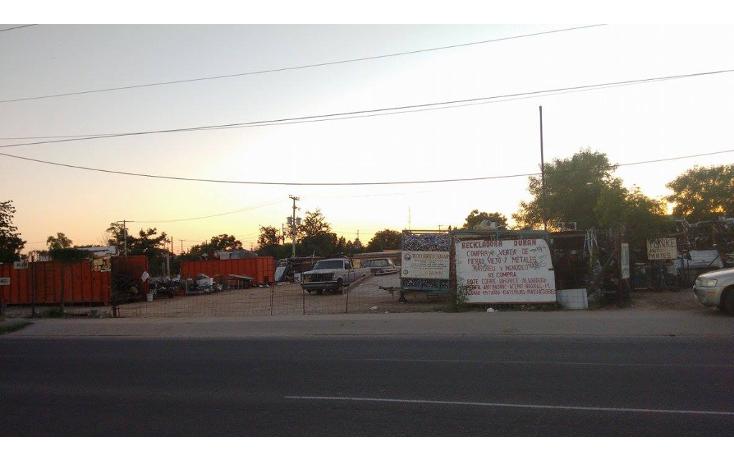 Foto de terreno comercial en venta en  , solidaridad, hermosillo, sonora, 1234407 No. 05
