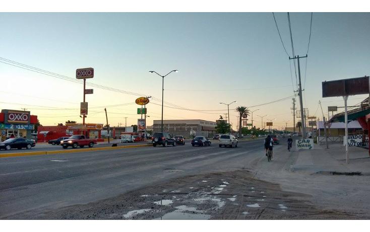Foto de terreno comercial en venta en  , solidaridad, hermosillo, sonora, 1234407 No. 06